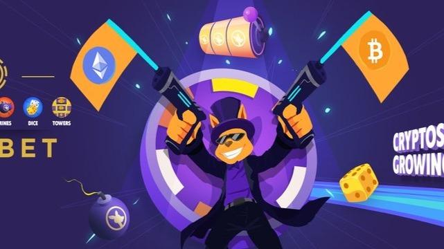 Kasino bitcoin tropicana online tanpa bonus deposit
